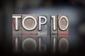 Top 10 best gelezen artikelen van april