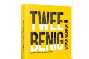 Recensie Tweebenig samen werken – Een van de beste managementboeken van 2018
