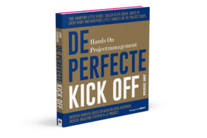 Hands On Projectmanagement met De Perfecte Kick Off