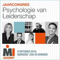 Jaarcongres Psychologie van Leiderschap