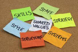 Longread: Persoonlijk leiderschap ontwikkelen met het 7S-Model