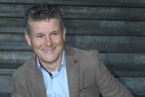 Bartel Geleijnse: 'We hebben niet nog meer sociaal ondernemers nodig, maar we moeten socialer gaan ondernemen in Nederland.'