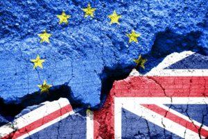 Brexit vraagt om veerkracht
