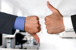 Jacques Pijl: Zonder kritiek geen succes