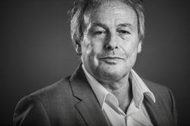 Hans van der Loo: leiders deinen op golven van energie