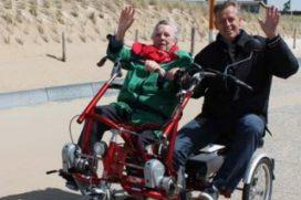 Nieuw leiderschap in de ouderenzorg