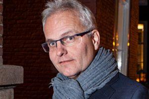Mark van Twist: 'Hoe rijker de taal, hoe rijker de ervaring'