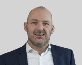 Niels van der Weerdt: 'Het is tijd voor een Chief Happiness Officer'