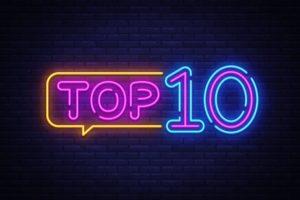 Top 10: Dit werd het best gelezen in 2018