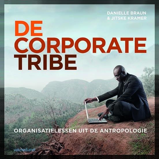 Het boek: De Corporate Tribe