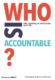 Cover who is accountable200x 55x80