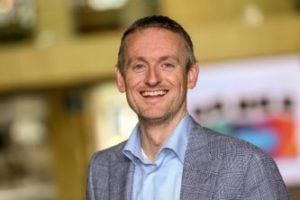 Etienne Commissaris: 'Meer positivisme leidt tot meer productiviteit'