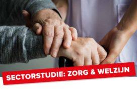 Whitepaper: Hoe energiek zijn medewerkers in Zorg en Welzijn?