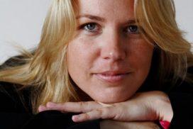 Shirine Moerkerken: Het grootste misverstand over mijn vak is dat het geen vak is