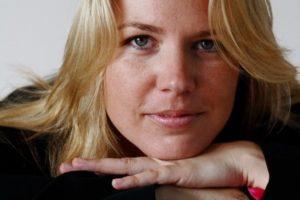 Podcast met Shirine Moerkerken: Conflict maakt veranderen leuk én spannend