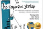 The Corporate Startup wint Axiom Business Book Award