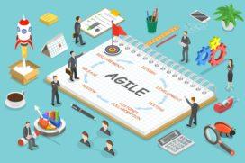 Is het agile, of scrum?