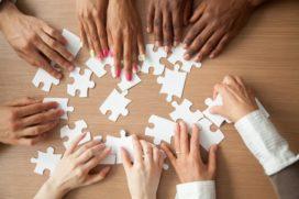 Ideologische verschillen tussen zelfsturing en Samensturing