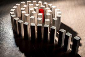 Risicosturing als uitgangspunt