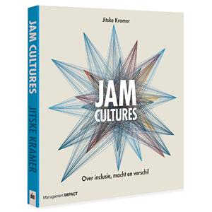 Het boek: Jam Cultures