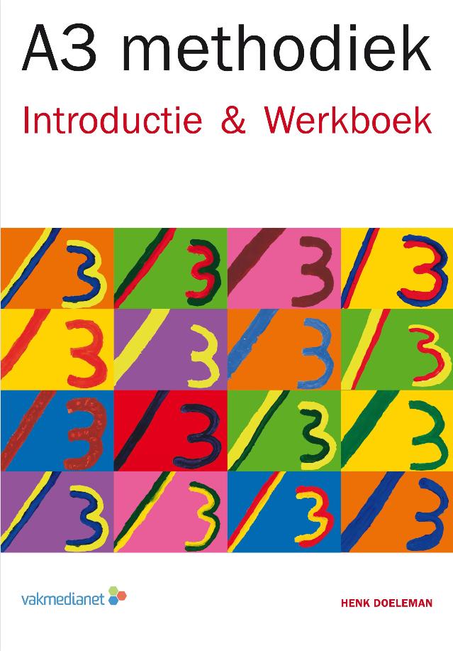 A3 methodiek - Introductie en werkboek