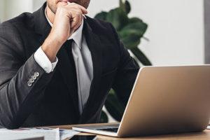ERP-software voor de zakelijke dienstverlening