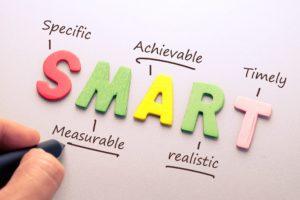 Kritische succesfactor als tussenstap naar een SMART KPI