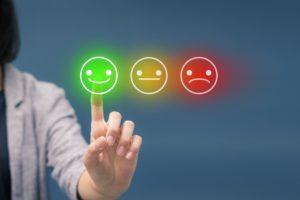 Customer Delight in de praktijk