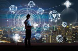 Drie focuspunten voor leiders in het digitale tijdperk