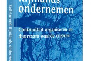 Preview Zelfsturend Rijnlands ondernemen – Continuïteit organiseren