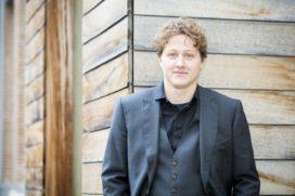 Jesse Segers: een goede leider is een mild mens