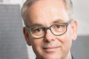 Kees Ahaus: 'Samenwerken is het nieuwe fuseren in de zorg'