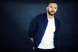 Nasrdin Dchar: 'Liefde haalt het nooit tot op de voorpagina'