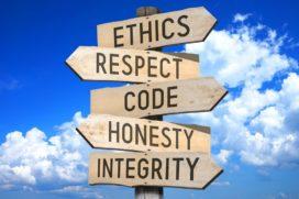 Wat is een gedragscode?