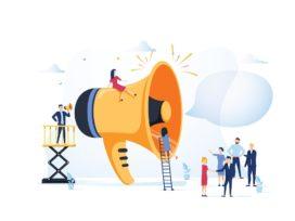 Adverteren is een geval apart, een optionele motor voor groei