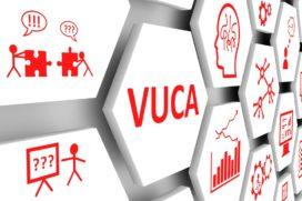 Top 15 risico's: Venster op de VUCA-wereld