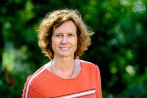 Carla Overkamp: 'Ga gewoon aan de gang met samenwerken'