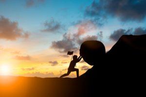 De radicaal andere weg: Toewijding