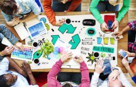 Sociaal-cognitieve benadering van verandering