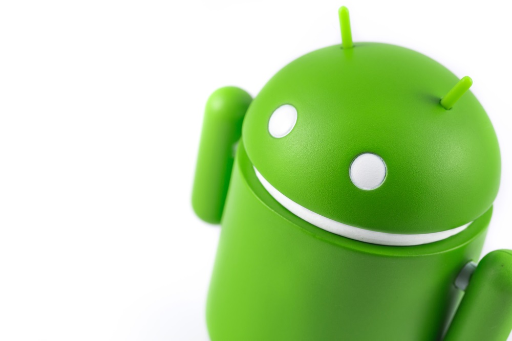 Android is van oorsprong open source en dus vrij toegankelijk voor iedereen.