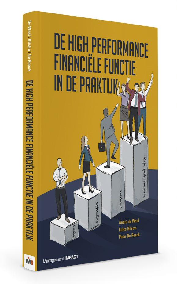 De High Performance Financiële Functie in de praktijk