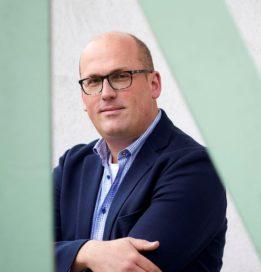 'Organisaties bestaan straks niet langer uit alleen mensen'