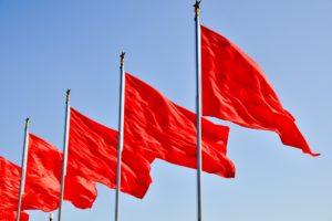 Vijf rode vlaggen die wijzen op windowdressing
