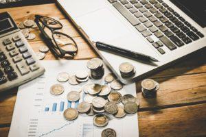 De vier omgevingen in de financiële functie