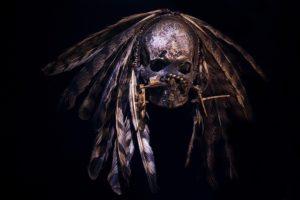Building Tribes: zet een bishpaal neer – lessen over resultaatgerichtheid van de koppensneller