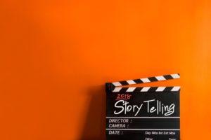 Wat is een veranderverhaal?