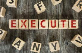 De executiecoalitie is de verandermotor van elk nieuw initiatief
