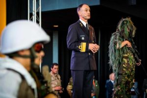 Hoe inclusie helpt bij beschermen wat ons dierbaar is – interview met admiraal De Waard