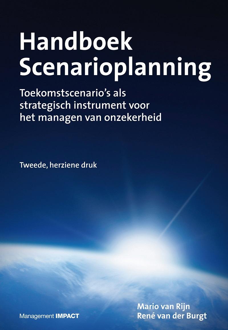 Handboek Scenariodenken