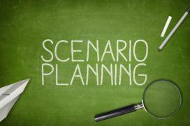 Wat is scenarioplanning?
